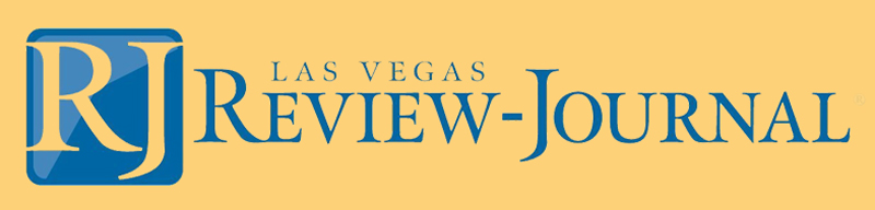 las vegas review journal logo