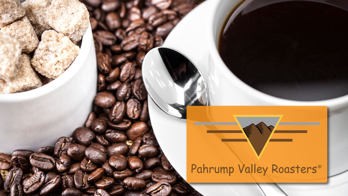 pahrump valley roasters