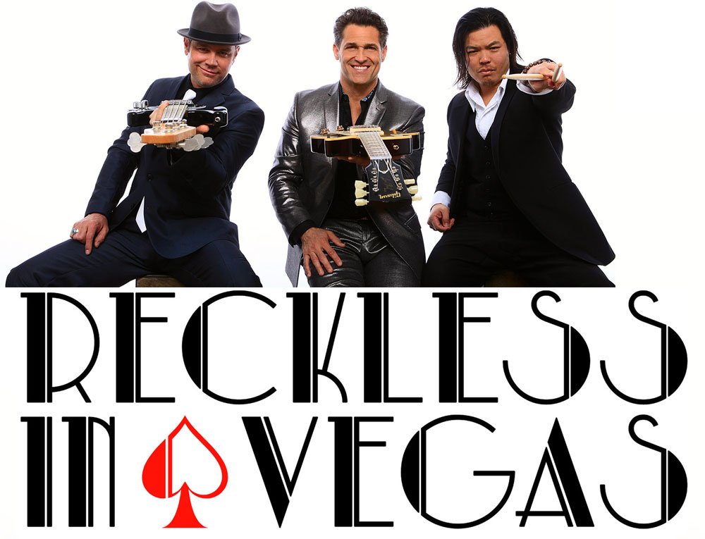reckless in vegas fundraiser