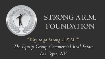 equity group commercial real estate, las vegas, nv